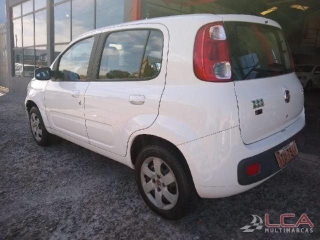 Fiat Uno Vivace Celebration 1.4- completo- ideal p/ Uber e aplicativos - Foto 2