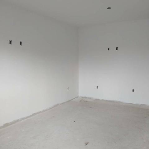 Linda Casa 2.quartos primeira locação a poucos passos da praia.! - Foto 3