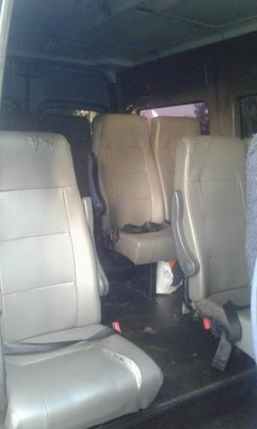 Vende uma Van Renault Master 2012 - Foto 5
