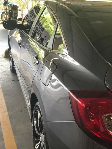 Civic Geração 10 - 2.0   16 V   Flex   AUT.  1 55 CV - Foto 8