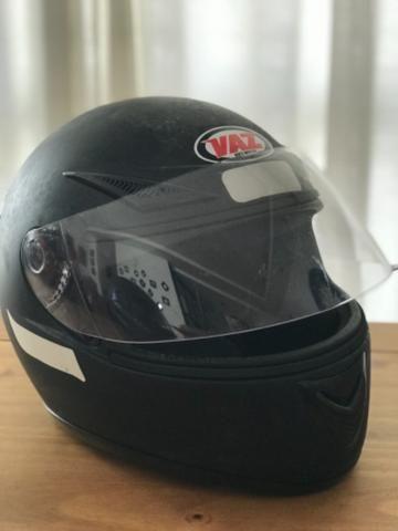 Acessório de moto