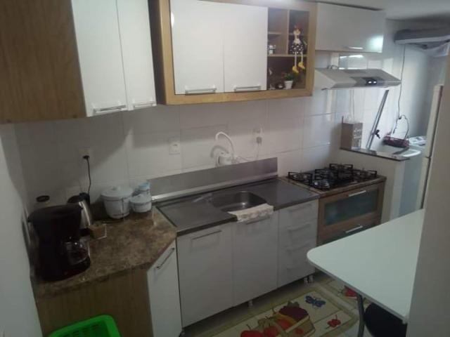 (AP1036) Apartamento na São Carlos, Santo Ângelo, RS - Foto 8