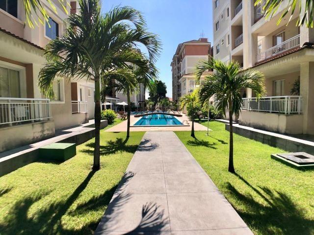 Apartamento no Reserva Passaré com 3 quartos, 2 vagas e todo Projetado - Foto 14