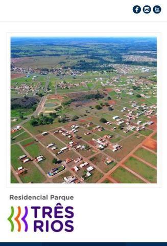 Residêncial Três Rios (Saída de Goiânira-Goias) - Foto 3