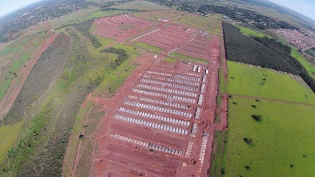 ÁGIO de terreno à venda, 300 m² por R$ 37.000 - Monte Hebron - Uberlândia/MG - Foto 3