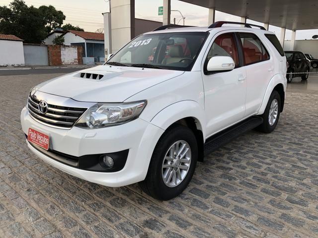 Toyota hilux sw4 srv ano/2013 - Foto 3