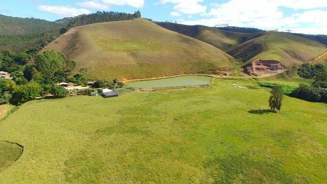 Domingos Martins, região de Pedra Azul, lindíssimo sítio com 59,7 hectares - Foto 9