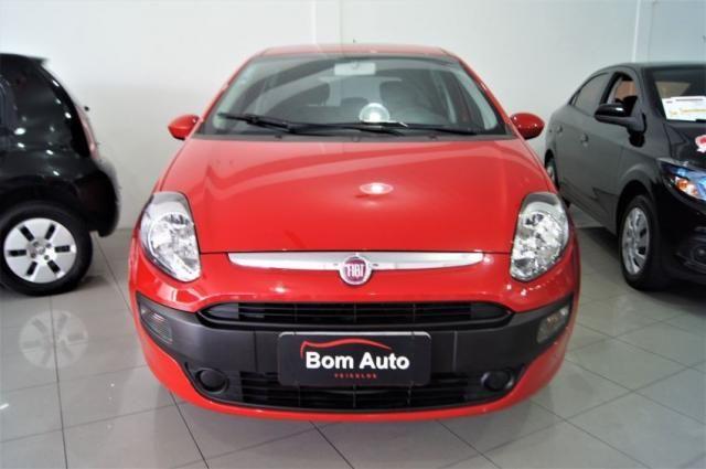 Fiat Punto 1.4 AtTractive Manual 2015 - Foto 3