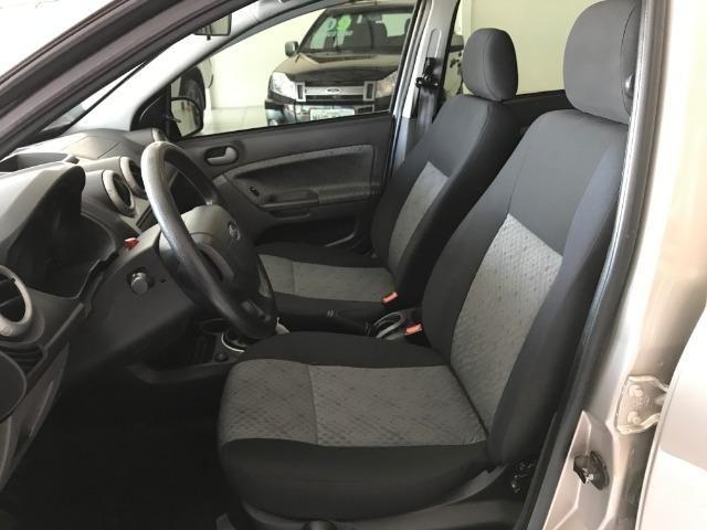 Ford Fiesta 1.6 SE Completo Placa M final 0 ja Emplacado 2019 - Foto 8