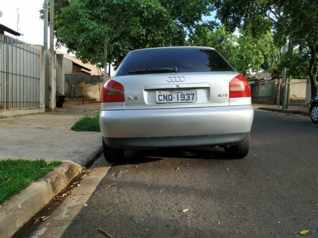 Audi A3 1.8 turbo - Foto 3
