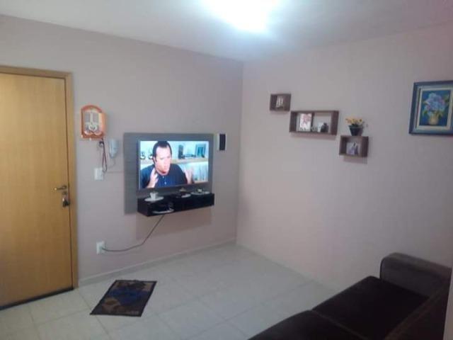 (AP1036) Apartamento na São Carlos, Santo Ângelo, RS - Foto 5