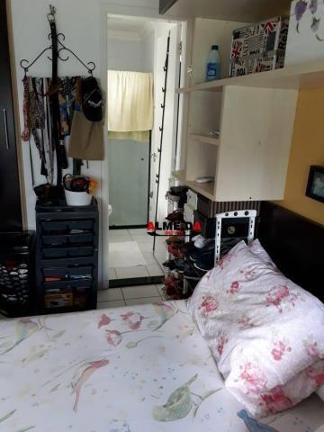 Belo apartamento- chácara rosa do campo - Foto 17