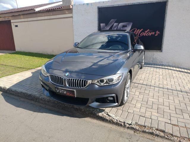 BMW 428i Coupe 2.0 Turbo (245cv) 2015 - Foto 4