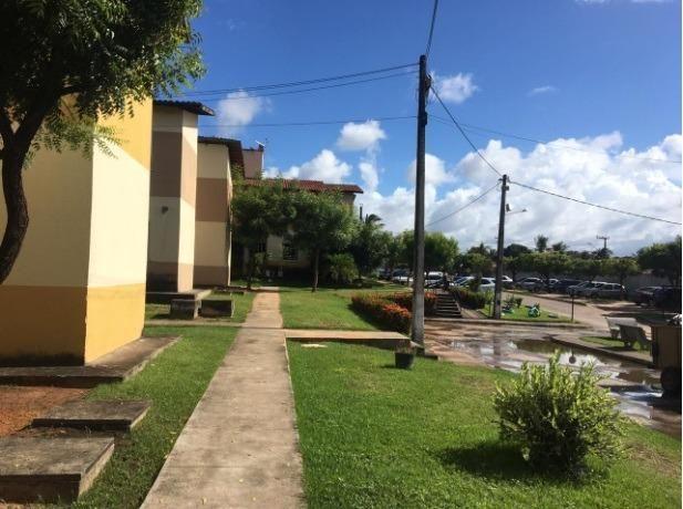AP0362 - Apartamento 45m², 02 quartos, Messejana - Fortaleza-CE -85.000,00 - Foto 2