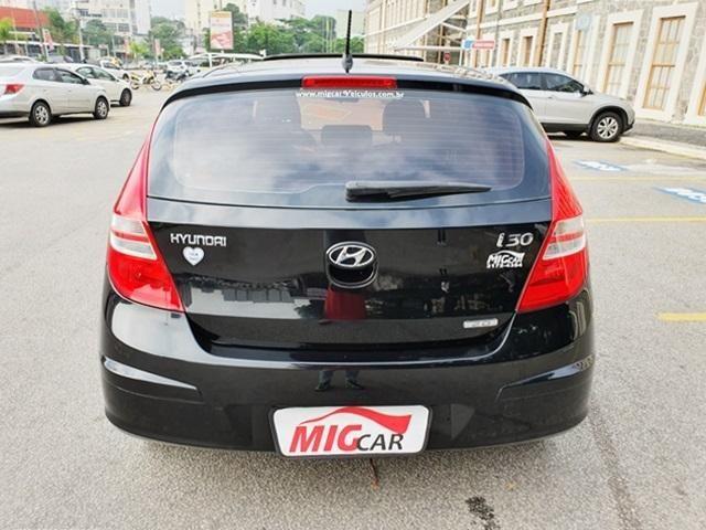 Hyundai I30 2.0 mpfi gls 16v gasolina 4p automático - Foto 10