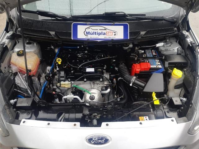 Ford Ka 2017 1.0 Completo - Foto 6
