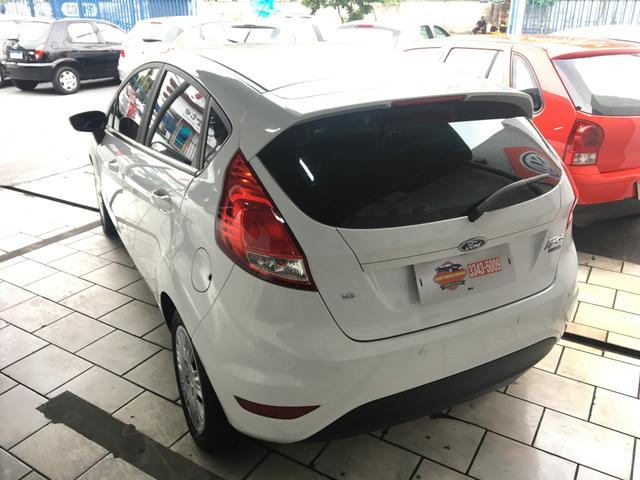 Ford New Fiesta SE 1.6 flex 2017 - Foto 4