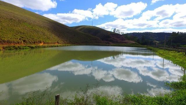 Domingos Martins, região de Pedra Azul, lindíssimo sítio com 59,7 hectares - Foto 18