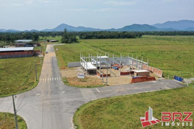 Loteamento conceito industrial parque - Foto 8