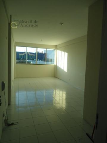 Sala, São Gerardo, Fortaleza-CE - Foto 3