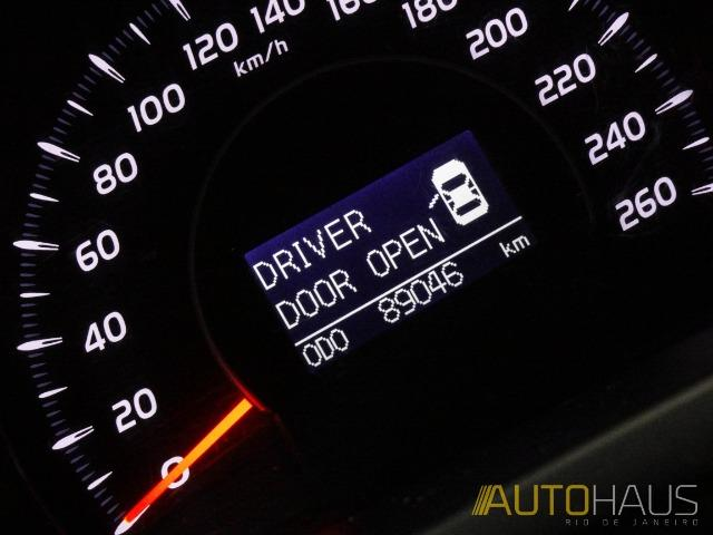 Toyota Camry XLE (Blindado) - Foto 11