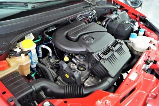Fiat Punto 1.4 AtTractive Manual 2015 - Foto 13