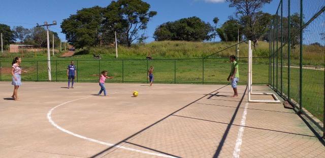 Residêncial Três Rios (Saída de Goiânira-Goias) - Foto 17