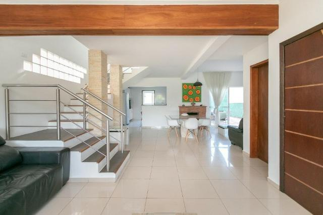 Casa condomínio 3 suítes - Santa Quitéria - Foto 16