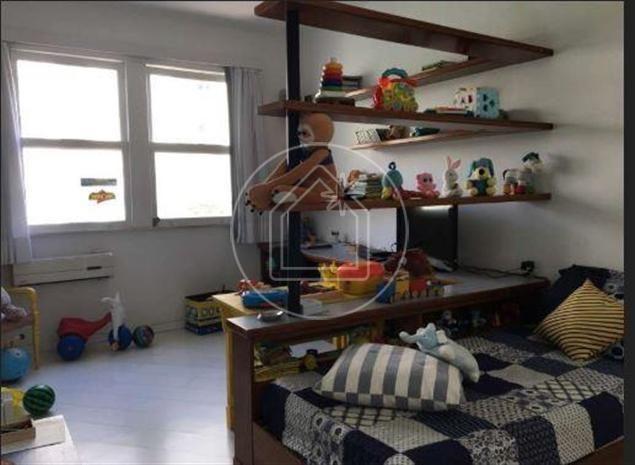 Apartamento à venda com 3 dormitórios em Copacabana, Rio de janeiro cod:878926 - Foto 9