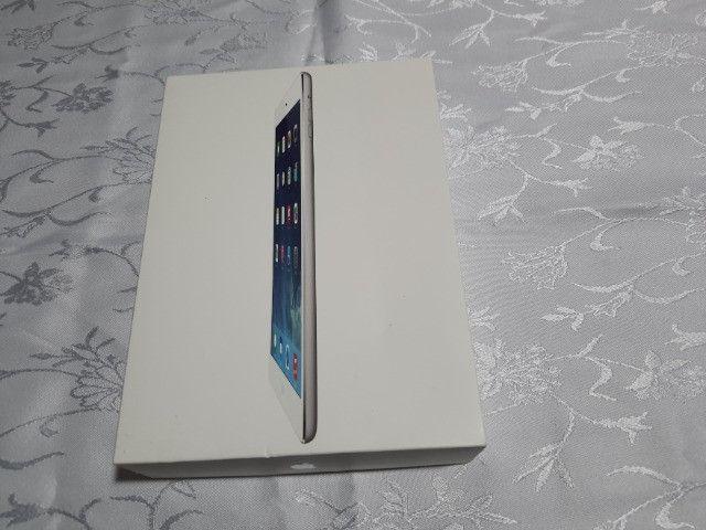 Apple iPad Air 1º Geração Funcionando Bom Para Ler E Estudo - Foto 5