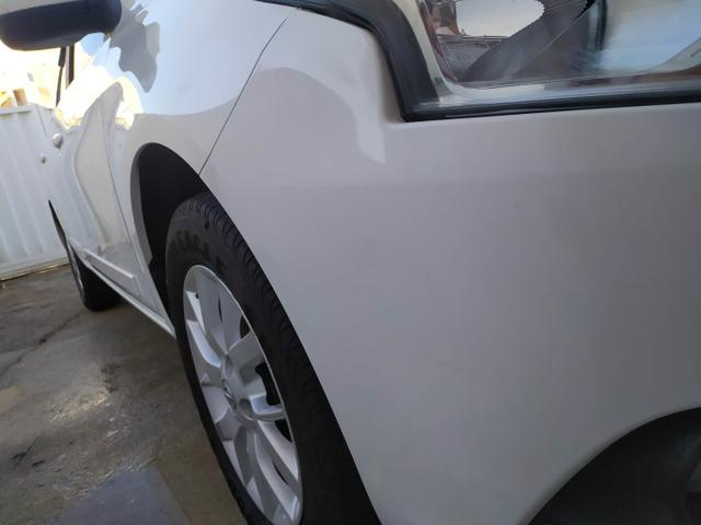 Nissan Versa 1.6 Automático - Foto 4