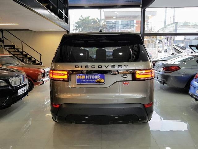 DISCOVERY 2018/2018 3.0 V6 TD6 DIESEL HSE 4WD AUTOMÁTICO - Foto 11