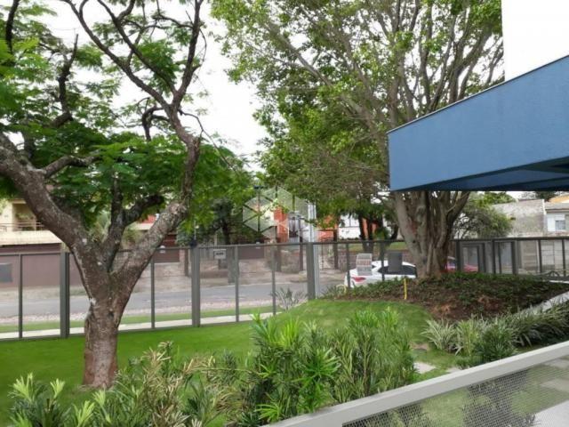 Apartamento à venda com 2 dormitórios em Jardim do salso, Porto alegre cod:AP15023 - Foto 4