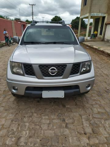 Nissan Frontier SE Attack 2012/2013 4x2 - Foto 11