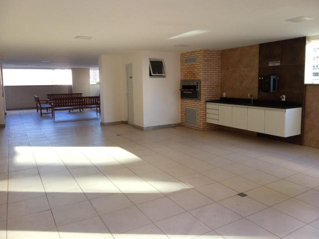 Apartamento à venda com 2 dormitórios em Praia de itaparica, Vila velha cod:3163 - Foto 3