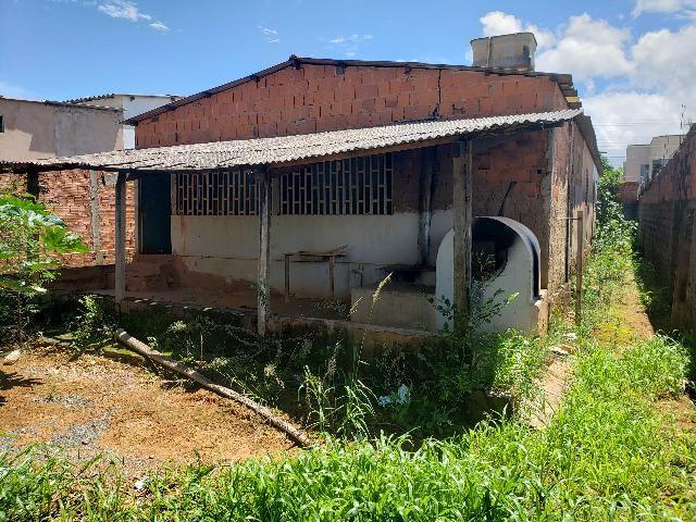 Casa Itapuã I - Planaltina GO - Foto 11