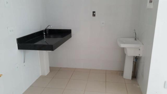 Baixou o preço!! Apartamento 1 Quarto Cond Atual Residencial Samambaia Sul - Foto 15