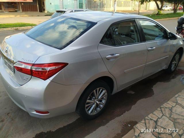 Corola XEI 2014/2015 - Foto 4