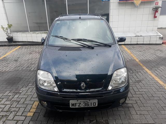 Renault Scenic 1.6 2003