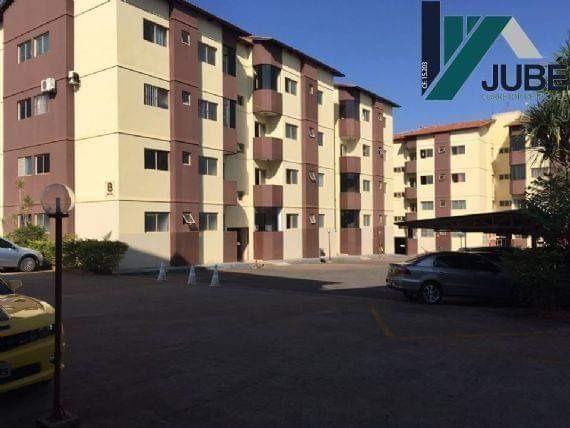Apartamento de 02 quartos mobiliado no Residencial Porto Belo - Foto 3
