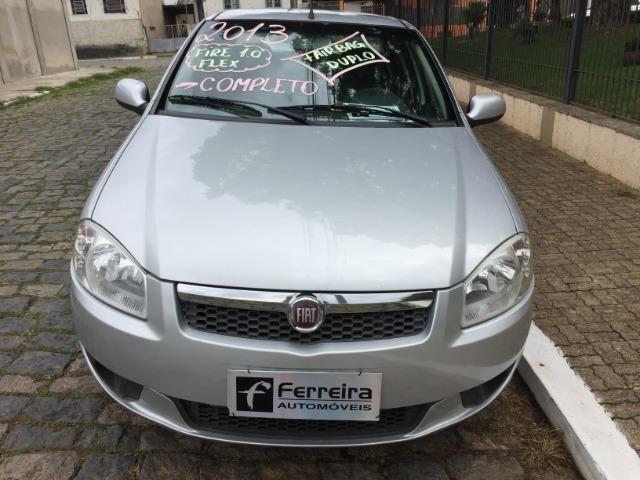 Fiat Siena EL 1.0 Completão - Foto 10