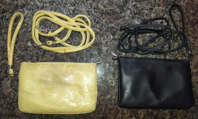 Bolsas com alça removível - Foto 2