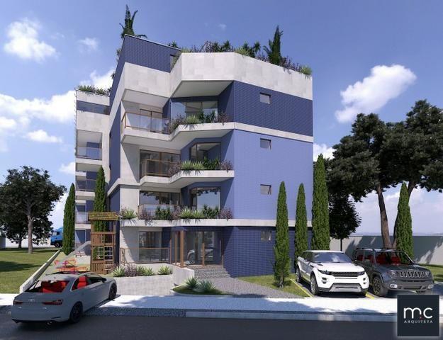 DMR - Flat no centro de Porto de Galinhas 1 ou 2 quartos para morar ou investir - Foto 9