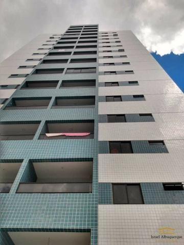 259 Mil 03 quartos, pronto pra morar +70m² O melhor m² da cidade! Praça da orquídeas - Foto 13