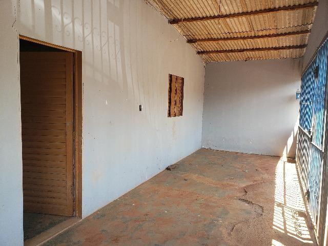 Casa Itapuã I - Planaltina GO - Foto 2