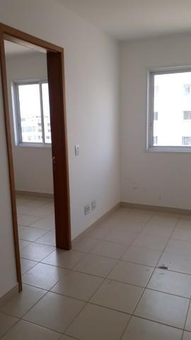 Baixou o preço!! Apartamento 1 Quarto Cond Atual Residencial Samambaia Sul - Foto 13