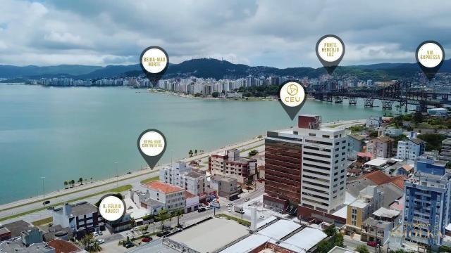 Escritório para alugar em Estreito, Florianópolis cod:10176 - Foto 6
