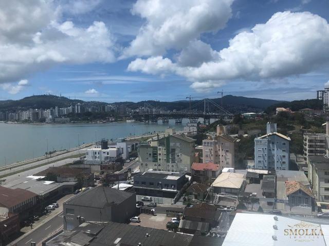 Escritório para alugar em Estreito, Florianópolis cod:10176 - Foto 17