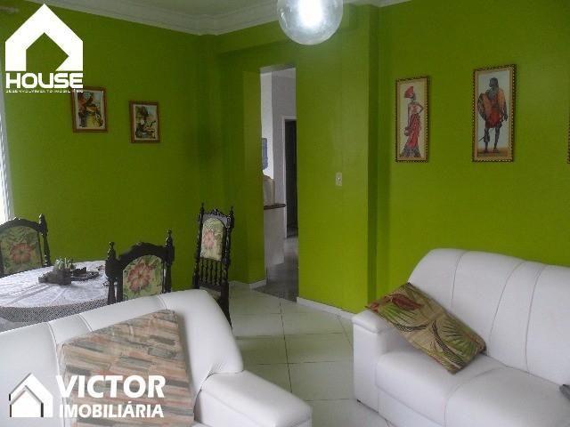 Casa à venda com 5 dormitórios em Centro, Guarapari cod:CA0057