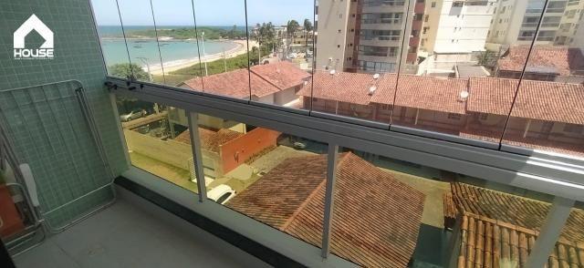 Apartamento à venda com 1 dormitórios em Enseada azul, Guarapari cod:H4804 - Foto 10